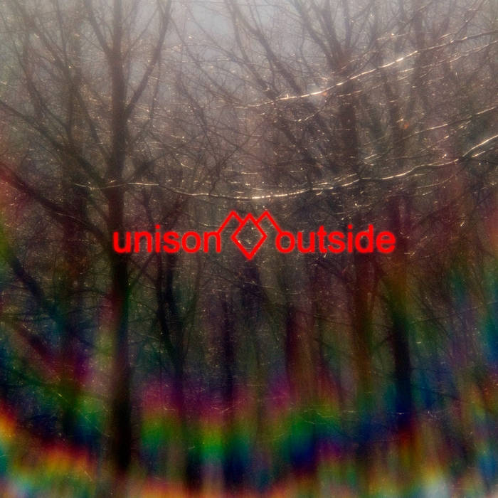 Outside EP Deluxe Version (incl. 11 bonus remixes) cover art
