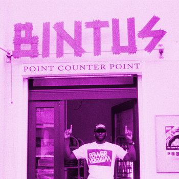 Point Counter Point cover art