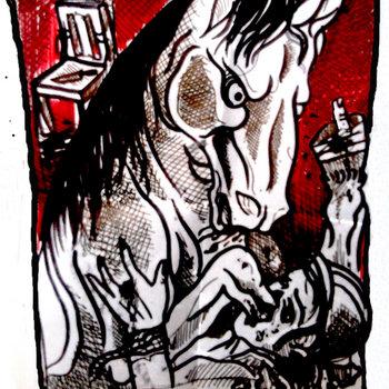 Jockeykiller cover art