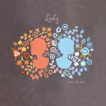 You & Me cover art