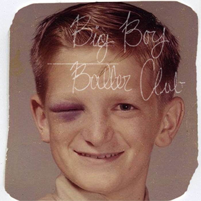 Big Boy Baller Club cover art