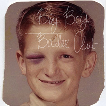 Big Boy Baller Club cover art