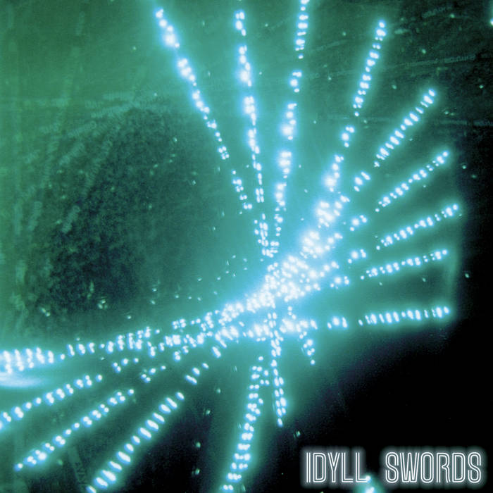 Idyll Swords III cover art