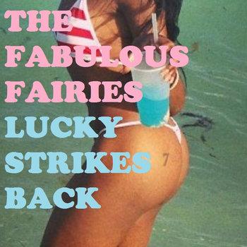 LUCKY STRIKES BACK cover art