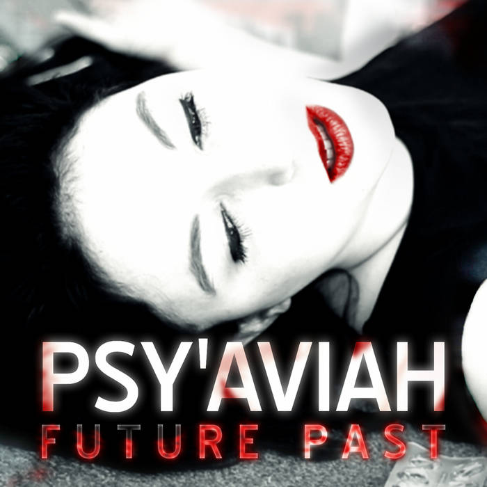 Future Past EP cover art