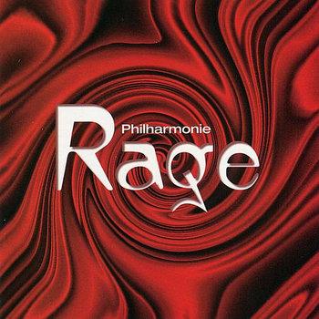 Rage cover art