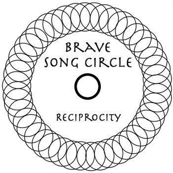 Reciprocity EP cover art