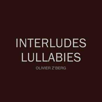 Interludes & Lullabies [with Commercial License] cover art
