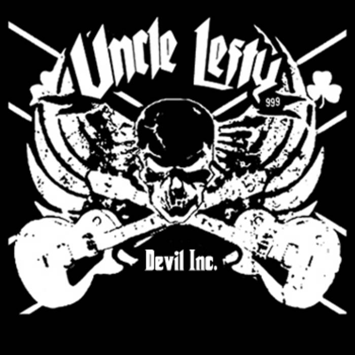 Devil Inc. cover art