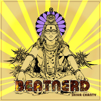 Shiva Chanty cover art