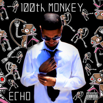100th Monkey cover art