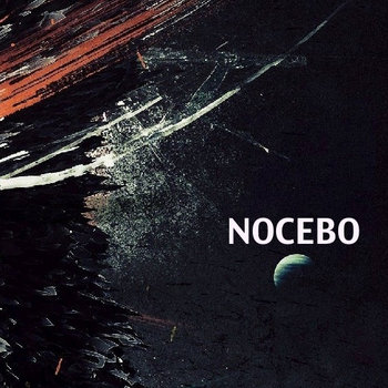 Nocebo cover art