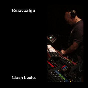 DP013 - Black Books cover art