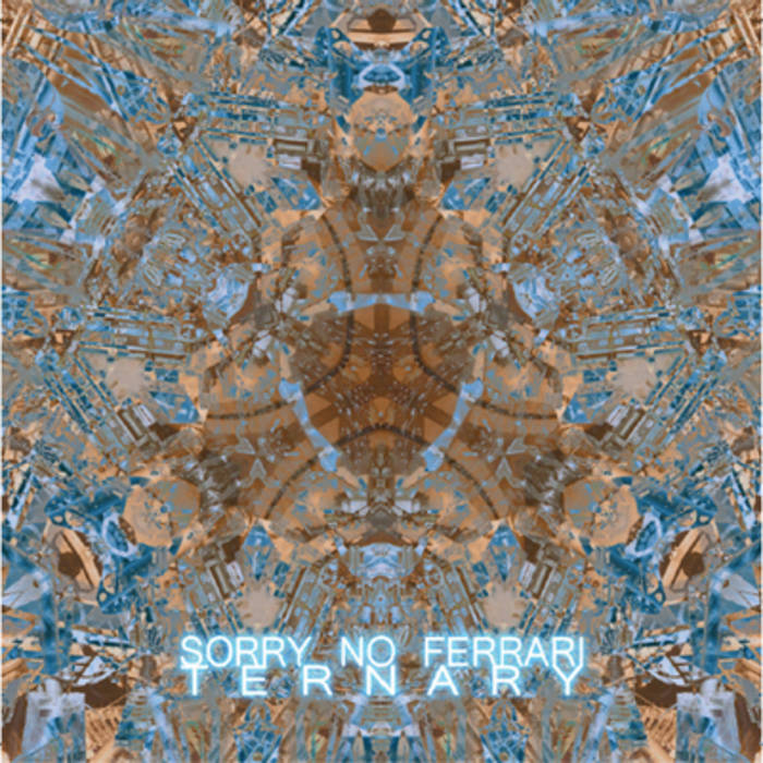 Ternary cover art