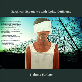 Fighting For Life cover art