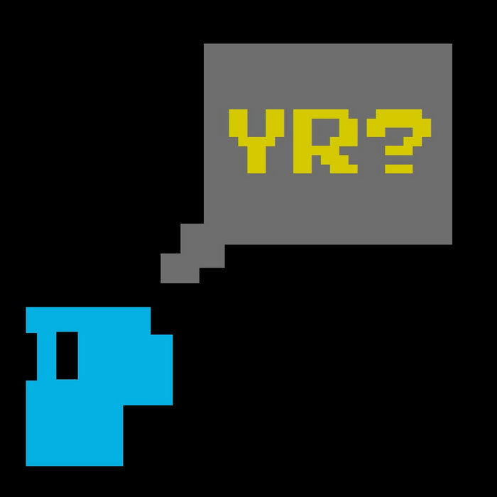 YR?(OST) cover art