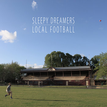 Local Football EP cover art