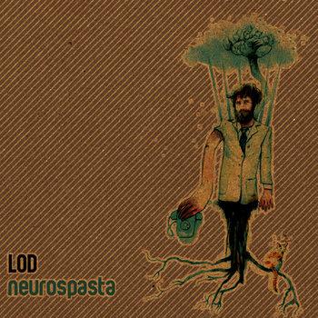 Neurospasta cover art
