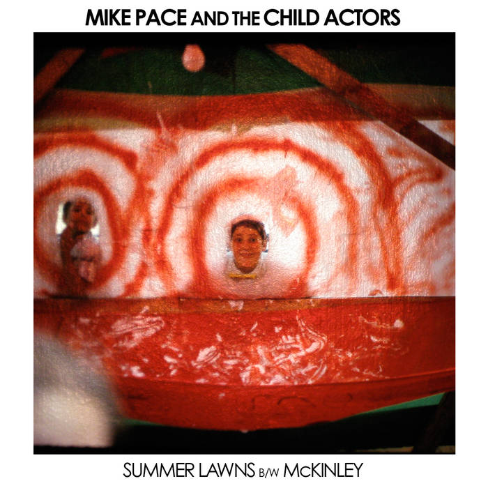 Summer Lawns b/w McKinley cover art