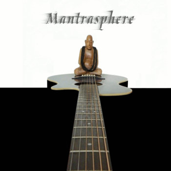 Mantrasphere cover art