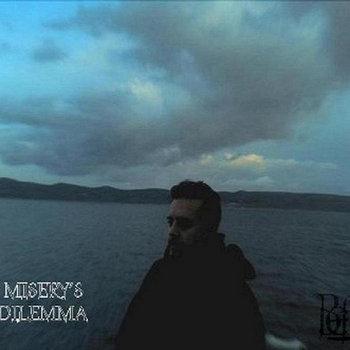 Misery's dilemma cover art