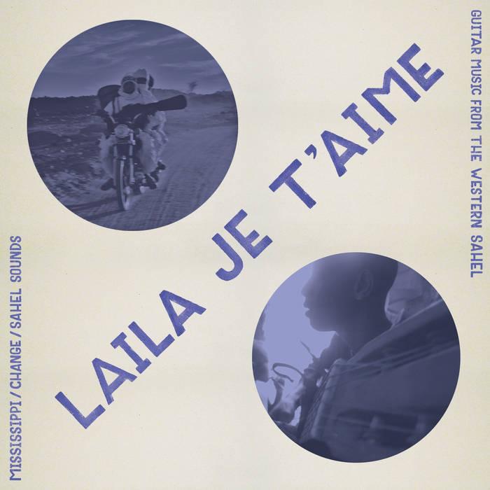Laila Je T'Aime cover art