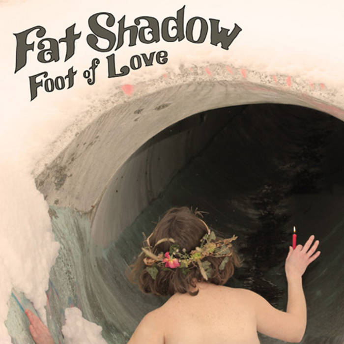 Foot of Love cover art