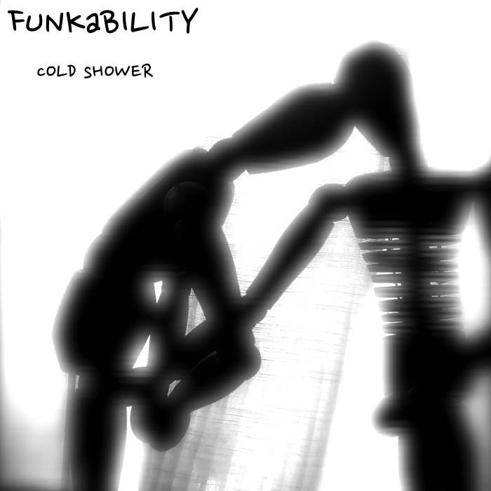 Cold Shower (single) cover art