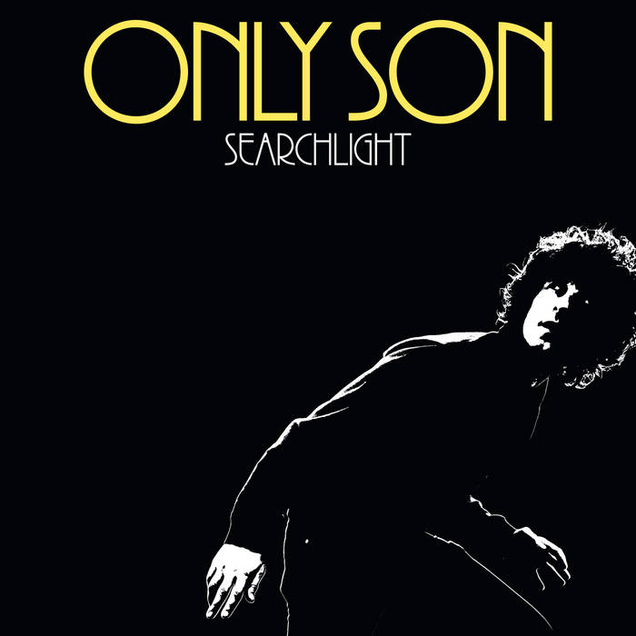 Searchlight cover art