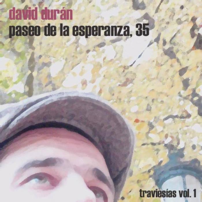 Paseo de la Esperanza, 35. cover art