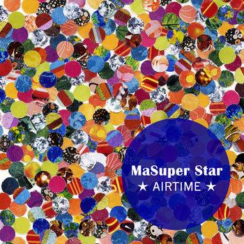 Airtime cover art