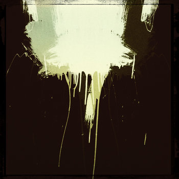 Golden Rays EP cover art