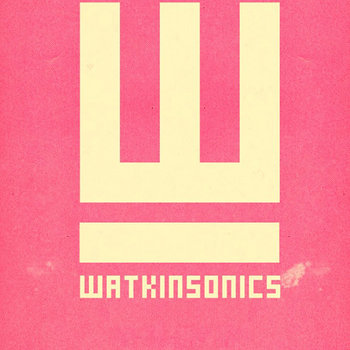 Watkinsonics cover art