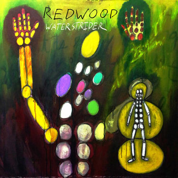Redwood (Single) cover art