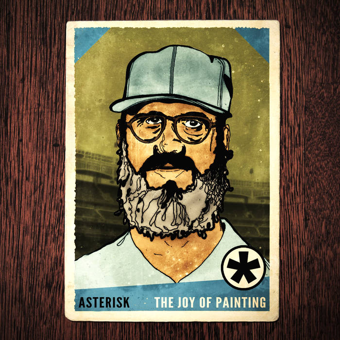 Asterisk cover art