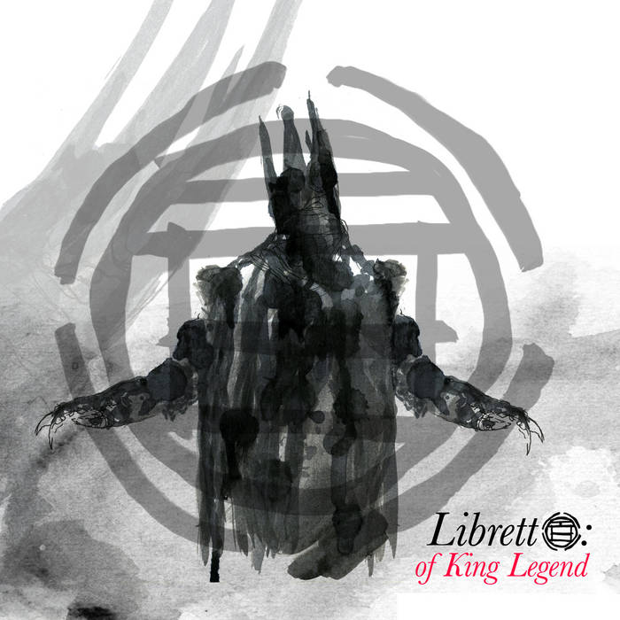 Libretto: Of King Legend cover art