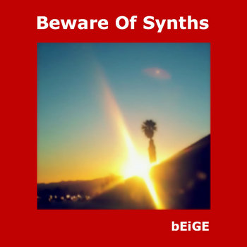 Beware Of Synths cover art