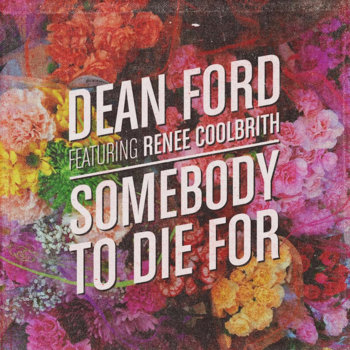 Somebody To Die For (Ft. Renee Coolbrith) cover art