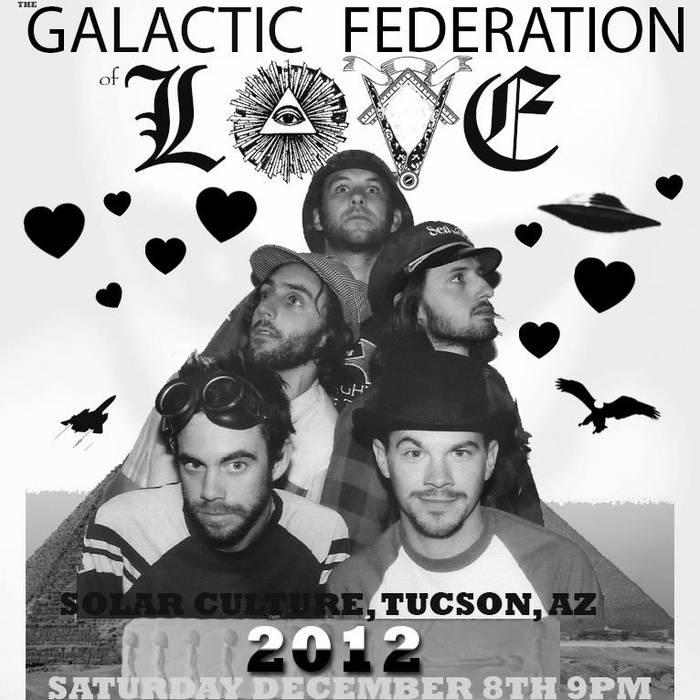 2012 live Re-Union cover art