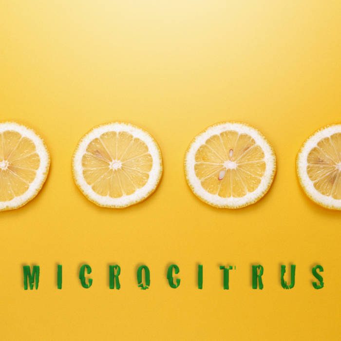 Microcitrus cover art