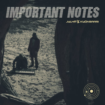 Important Notes cover art