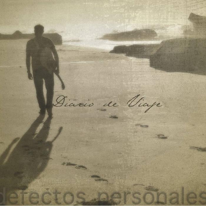 Diario de Viaje cover art