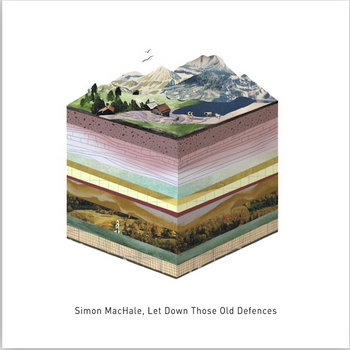 Simon MacHale CD Album