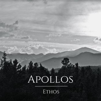 Ethos cover art