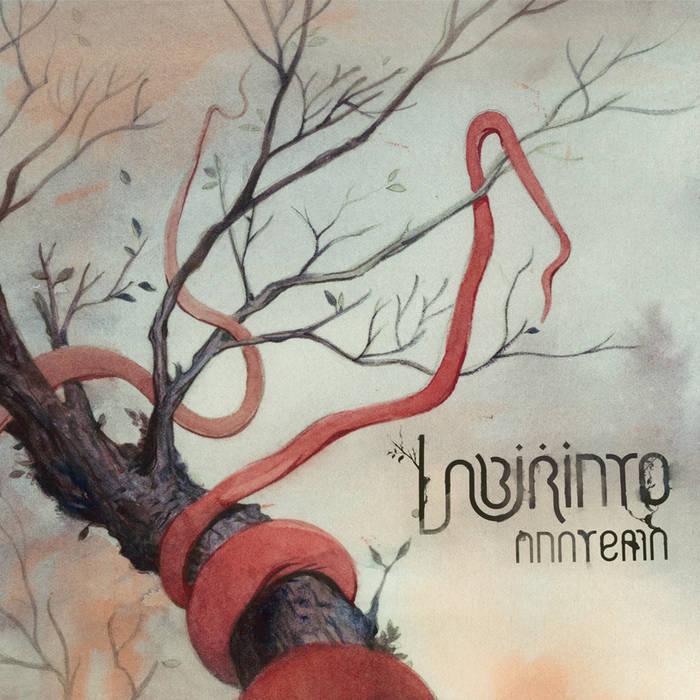 Anatema cover art