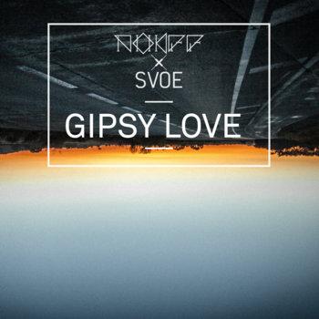 NHKFF x SVOE - Gipsy Love cover art