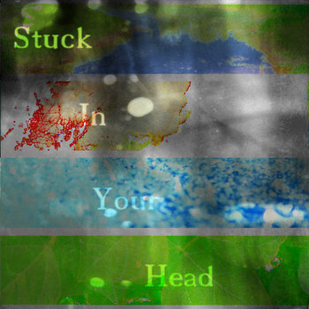 Stuck In Your Head cover art
