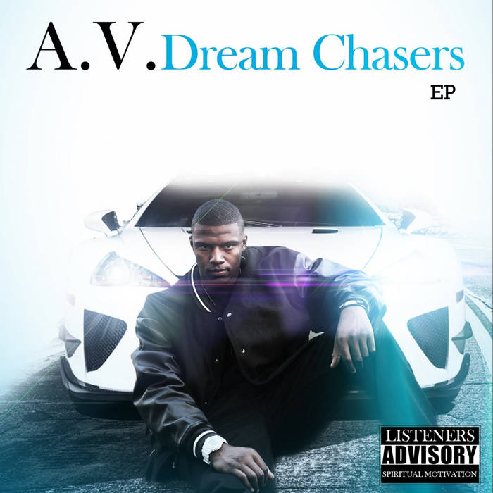 Dream Chasers EP cover art