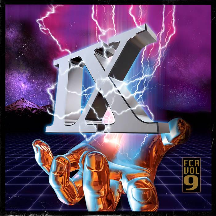Compilation Vol.IX cover art