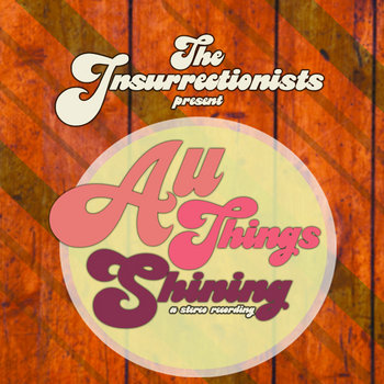 All Things Shining cover art